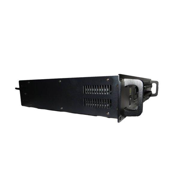 آمپلیفایر اهمی ولتی زیکو مدل ZA-1000