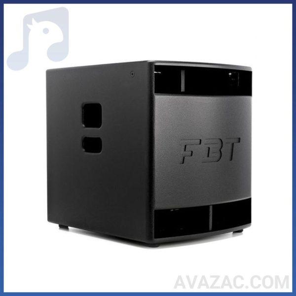 ساب ووفر اکتیو FBT مدل HiMaxX 100Sa-فروشگاه آوازک