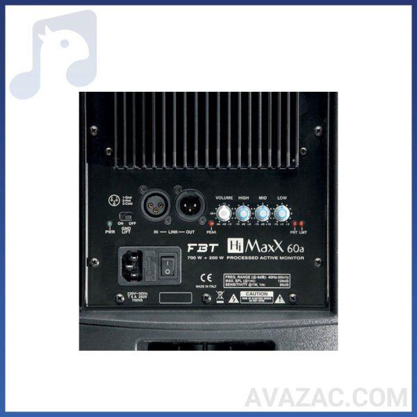 باند اکتیو FBT مدل HiMaxX 60a-فروشگاه آوازک