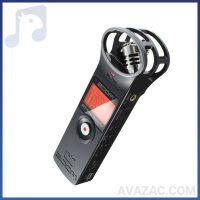 رکوردر صدا ZOOM مدل H1-ZOOM H1 Black-فروشگاه آوازک