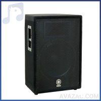 باند پسیو یاماها مدل A12،passive speaker yamaha A12-فروشگاه آوازک