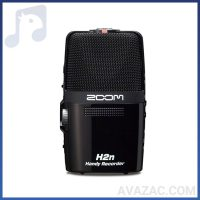 رکوردر صدا ZOOM مدل H2n-ZOOM H2n Handy Recorder
