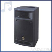 باند اکتیو یاماها مدل MSR100،active speaker yamaha MSR100-فروشگاه آوازک
