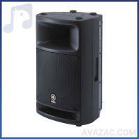 باند اکتیو یاماها مدل MSR400-بلندگو اکتیو،active speaker yamaha MSR400،فروشگاه آوازک