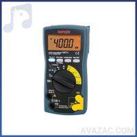 مولتی متر دیجیتال Sanwa مدل CD771