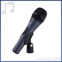 میکروفن باسیم سنهایزر مدل E835Sمیکروفن با سیم،Handheld Wireless Microphone