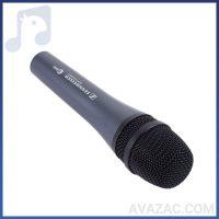 میکروفن باسیم سنهایزر مدل E845،میکروفن با سیم،Handheld Wireless Microphone