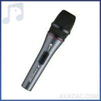 میکروفن باسیم سنهایزر مدل E865S،میکروفن با سیم،Handheld Wireless Microphone