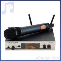 میکروفن بی سیم دستی سنهایزر مدل EW 335 G3،میکروفن بیسیم،Handheld Wireless Microphon