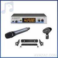 میکروفن بی سیم دستی سنهایزر EW 500-965 G3،میکروفن بیسیم،Handheld Wireless Microphone