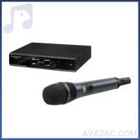 میکروفن بی سیم دستی سنهایزر مدل EW D1 845S،میکروفن بیسیم،Handheld Wireless Microphone