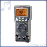 مولتی متر دیجیتال Sanwa مدل PC710