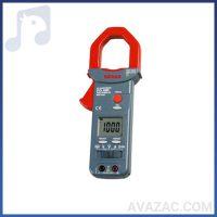 مولتی متر کلمپ Sanwa مدل DCL1000