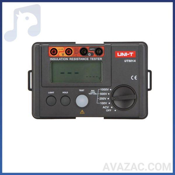 میگر UNI-T مدل UT501A