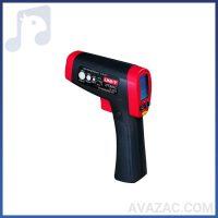 ترمومتر لیزری UT301C یونیتی UT-301C،مادون قزمز ۵۵۰ درجه یونیتی مدل UT-301C-فروشگاه آوازک