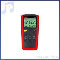 ترمومتر تماسیUT325 UNI-T،ترمومتر یونیتی UT-325 -خرید آنلاین فروشگاه آوازک