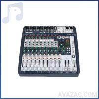میکسر ساند کرافت ۱۲ -soundcraft-signature