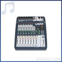میکسر ساند کرافت ۱۰ -soundcraft-signature