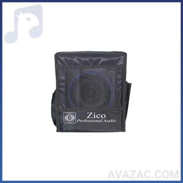 اکو همراه ۶ اینچ با سیم زیکو مدل Z-16
