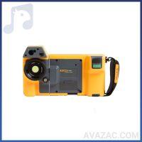 دوربین ترموویژن مادون قرمز فلوک مدل FLUKE TiX520