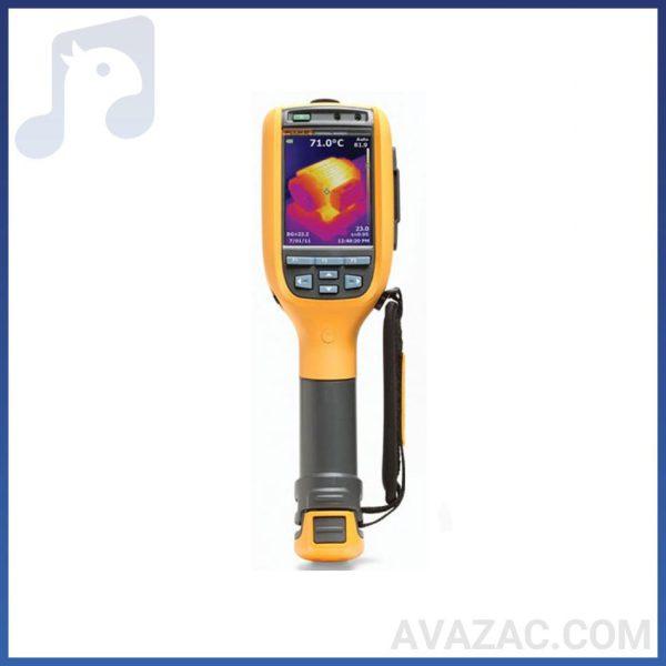 دوربین تصویربرداری حرارتی فلوک مدل FLUKE TI100 9HZ