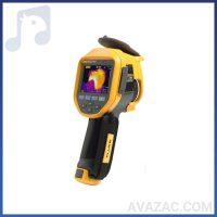 دوربین حرارتی فلوک مدل FLUKE Ti400