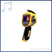 دوربین حرارتی مادون قرمز فلوک مدل FLUKE TIXTi200 60Hz
