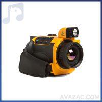 دوربین تصویربرداری مادون قرمز فلوک مدل FLUKE TiX660