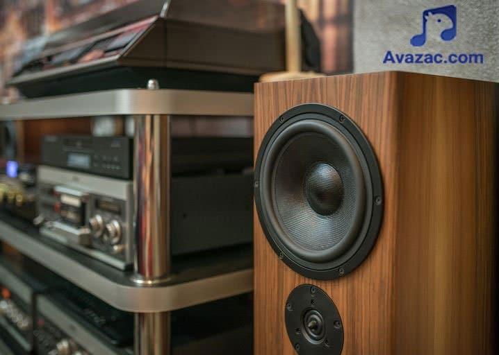 سیستم صوتی خانگی حرفه ای
