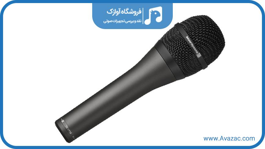 میکروفون خوب برای مداحی