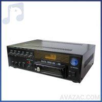 آمپلی فایر آلفا ۱۵۰۰ نواساز مدل NAVASAZ Alpha 1500 CD