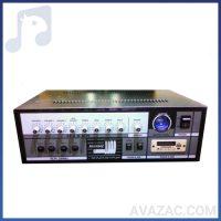 آمپلی فایر آلفا ۱۰۰۰ نواساز مدل NAVASAZ Apha 1000U