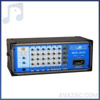 آمپلی فایر بتا ۱۸۰۰ نواساز مدل NAVASAZ BETA 1800U