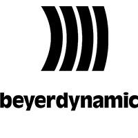 لوگوی بیرداینامیک