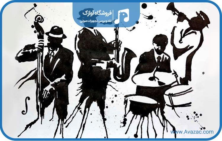 سبک موسیقی جاز
