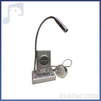 میکروفون گیشه کاواک 2080