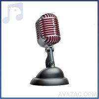 میکروفون داینامیک شور Shure 5575LE