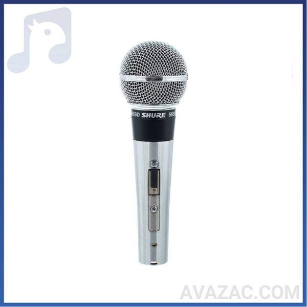 میکروفون با سیم شور Shure 565SD
