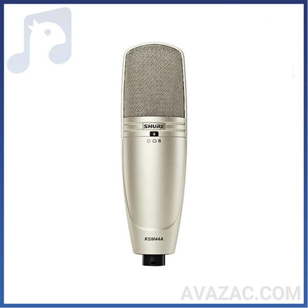 میکروفون شور Shure ksm44a-sl