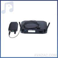 میکروفون یقه ای شور Shure GLXD14E-85